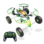 Hot Wheels DRX Monster X-Terrain Drone