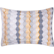 Hugo BOSS Volumn Clay Standard Pillowcase
