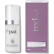 Pai Skincare Back to Life Hydration Serum 30ml