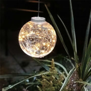 Sparkle Decorative Solar Light