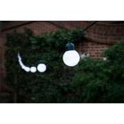 Lumify Festoon USB Solar Festoon Lights