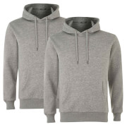 Pullover Hoodie with Full Colour Print - x10