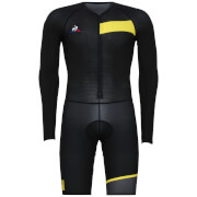 Le Coq Sportif Sprint Speed Suit - Black - XL - Black
