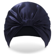 Тюрбан для волос SILKE Hair Wrap The Kate - Navy фото