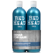 TIGI Bed Head Urban Antidotes Recovery Moisture Shampoo and Conditioner 2 x 750ml