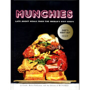 Munchies: Late-Night Meals from the World's Best Chefs (Hardback)