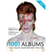 1001 Albums You Must Hear Before You Die (Paperback)