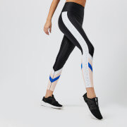 P.E Nation Women's Bang Bang Leggings - Black - L - Black