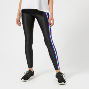 P.E Nation Women's The Dust Off Leggings - Black - L - Black