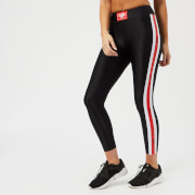 P.E Nation Women's Brawler Leggings - Black - L - Black