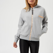 P.E Nation Women's Apex Hoody - Grey Marl - M - Grey