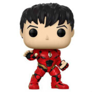 Justice League Unmasked Flash EXC Pop! Vinyl Figure