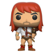 Son of Zorn Business Zorn EXC Pop! Vinyl Figure