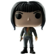 Ghost in the Shell Major with Bomber Jacket EXC Pop! Vinyl Figure