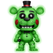 Figurine Pop! Toy Freddy - Five Nights at Freddy's EXC