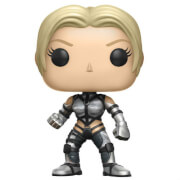 Figurine Pop! Nina Williams dans Costume Argentée - Tekken