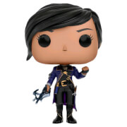 Dishonored Unmasked Emily EXC Pop! Vinyl Figure