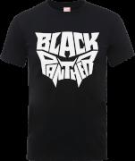 Camiseta Marvel Black Panther