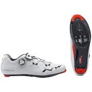Northwave Extreme GT Cycling Shoes - White/Black - EU 45/UK 11/US 12 - White/Black