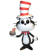 Dr. Seuss The Cat in the Hat with Fish Bowl EXC Pop! Vinyl Figure
