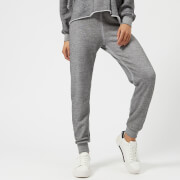 Wildfox Women's Jack Joggers - Grey Heather