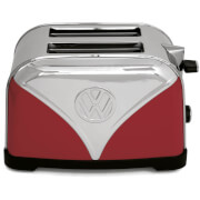Volkswagen Toaster - Red