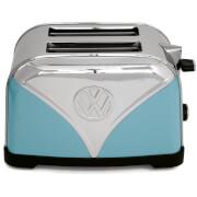 Volkswagen Toaster - Blue