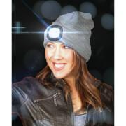 LED Beanie Hat