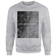 Roman 1984 Sweatshirt - Grey