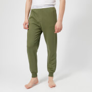Calvin Klein Men's Joggers - Olivine