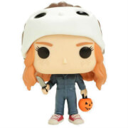 Figurine Pop! EXC Max Déguisée en Myers - Stranger Things