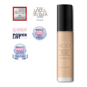 EX1 Cosmetics Delete Fluide Concealer (Various Shades) - 1.0