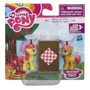My Little Pony Friendship is Magic Collection - Apple Bloom & Sweetie Babs