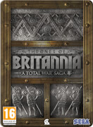Total War Saga - Thrones of Britania