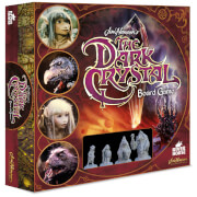 The Dark Crystal Board Game