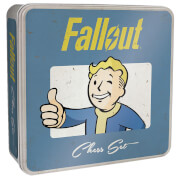 Fallout Chess Collectors Set