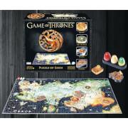 Puzzle 3D Game of Thrones Essos - (1350 Pièces)