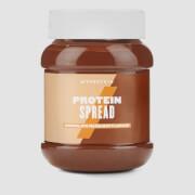Pâte à tartiner allégée protéinée - 360g - Chocolat aux noisettes