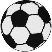 Tapis Ballon de football - Catherine Lansfield