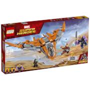LEGO Le combat ultime de Thanos (76103)