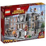 LEGO Super Heroes Marvel Infinity War: Sanctum Sanctorum Showdown (76108)