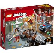 LEGO Juniors Disney Incredibles 2: Underminer Bank Heist (10760)