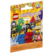 LEGO Minifigures: Series 18 (71021)