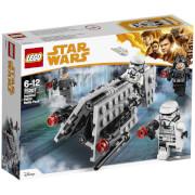 LEGO Star Wars: Imperial Patrol Battle Pack (75207)