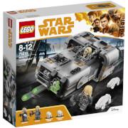 LEGO Star Wars : Le Landspeeder™ de Moloch (75210)