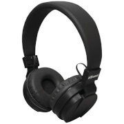 Billboard On Ear Bluetooth Wireless Headphones - Black