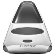 Guardzilla GZ621B Indoor All-in-One HD Wi-Fi Security Camera System with Night Vision and App Alerts - White