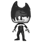 Figurine Pop! Bendy and the Ink Machine - Ink Bendy