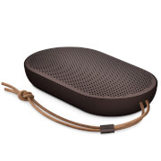 Bang & Olufsen Beoplay P2 Bluetooth Wireless Speaker - Umber