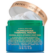 Купить Peter Thomas Roth Hungarian Thermal Water Mineral-Rich Heat Mask 150ml